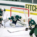 Boys Hockey Winning Streak Continues…Jan. 6, 2016