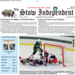 In this week's Print Edition…Jan. 20, 2016