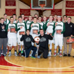 Boys Basketball Takes Clark Tourny…Feb. 24, 2016