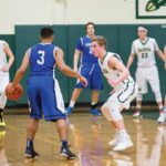Boys Basketball Looking at Postseason… Feb. 3, 2016