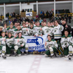 Central Mass Division Champs Again…March 16, 2016