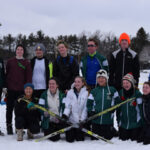 Ski Teams Faced Challenging Conditions…March 2, 2016
