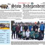 In this week's Print Edition…March 2, 2016