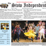 In this week's Print Edition…March 16, 2016