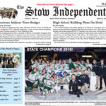 In this week's Print Edition…March 23, 2016