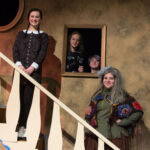 The Addams Family Visits Nashoba…March 9, 2016