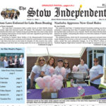 In this week's Print Edition…May 18, 2016