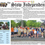 In this week's Print Edition…June 1, 2016