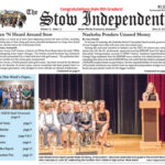 In This Week's Print Edition… June 22, 2016
