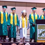 No Backing Down for NRHS Grads… June 15, 2016