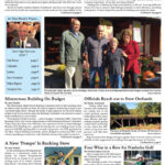 In this week's Print Edition…Sept. 28, 2016