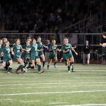Girls Soccer Wins Division 1 Title…Nov. 16, 2016