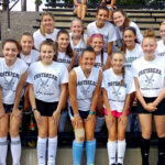 Nashoba Field Hockey team takes on summer league… Aug. 15, 2018