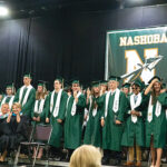 Nashoba Regional High School Graduation 2019