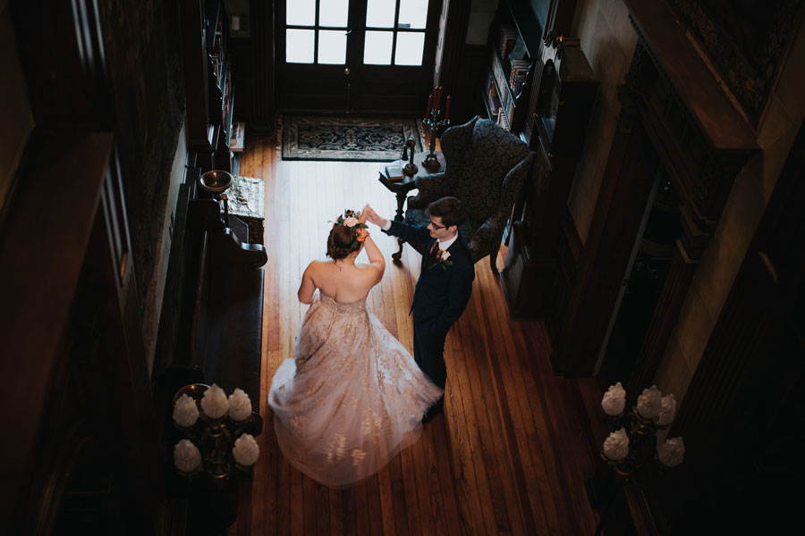 virginia mountains wedding at the inn at forest oaks