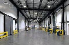 Cold Storage Facility