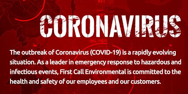 FCE COVID-19 response