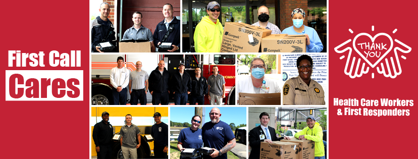 FCE and Q Barbeque giving back to health care workers and first responders during COVID-19