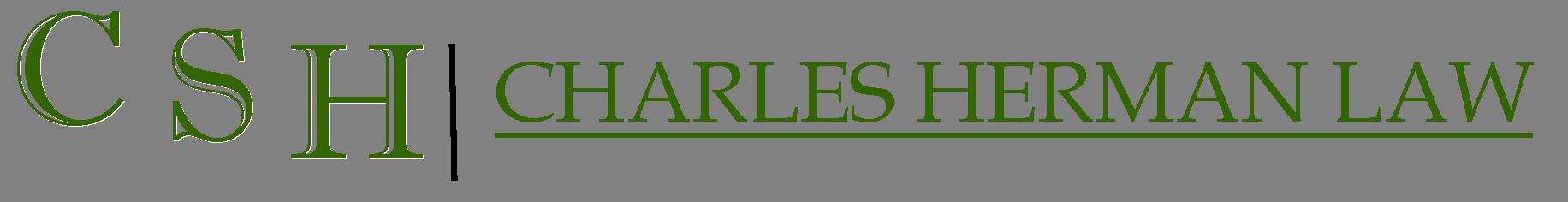 Charles Herman Law