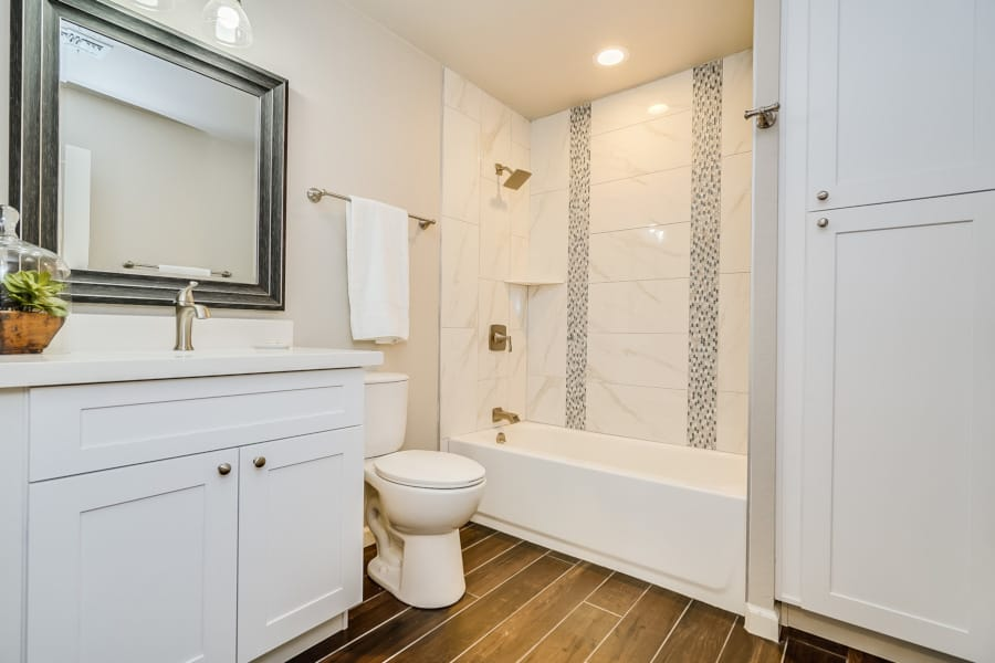 bathroom cabinets in phoenix