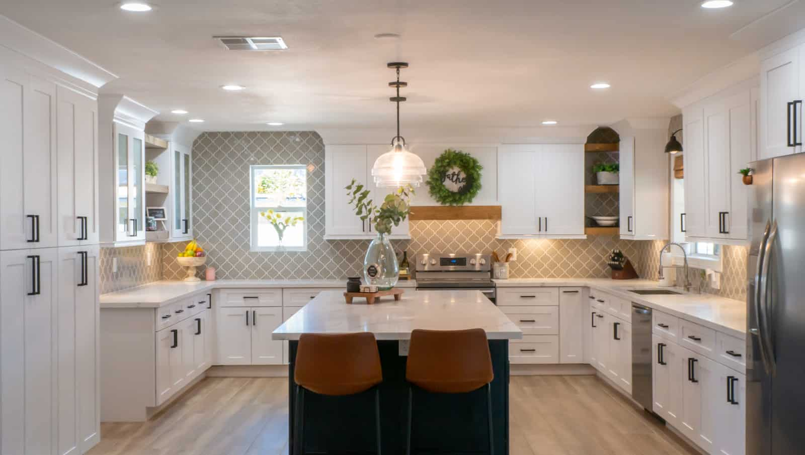 CUSTOM KITCHEN phoenix arizona