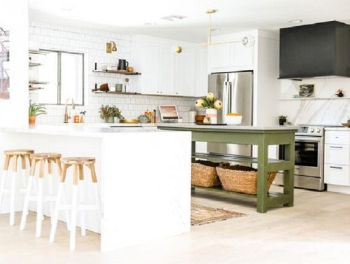 Gentry kitchen cabinets from madera in arizona