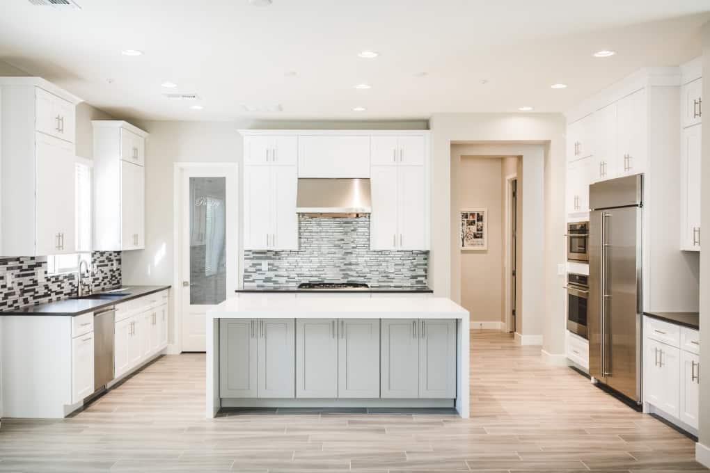 kitchen cabinet designers