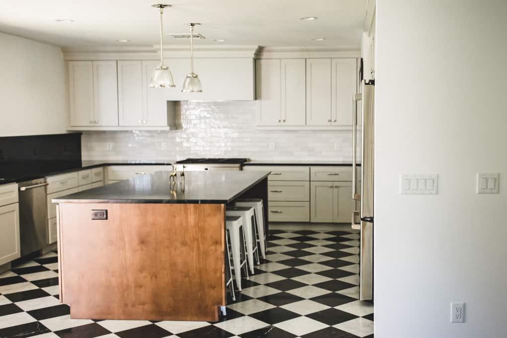 kitchen design services arizona