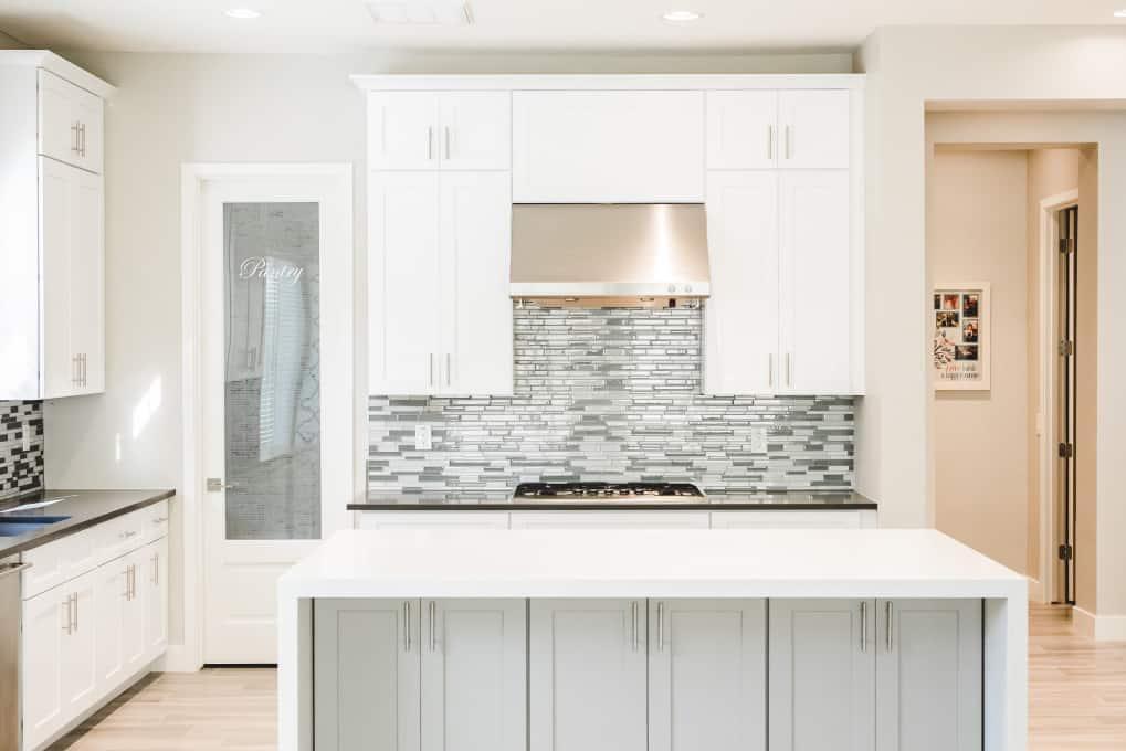 kitchen design services