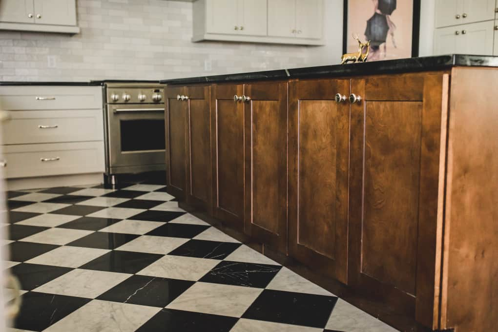 quality built cabinet firm