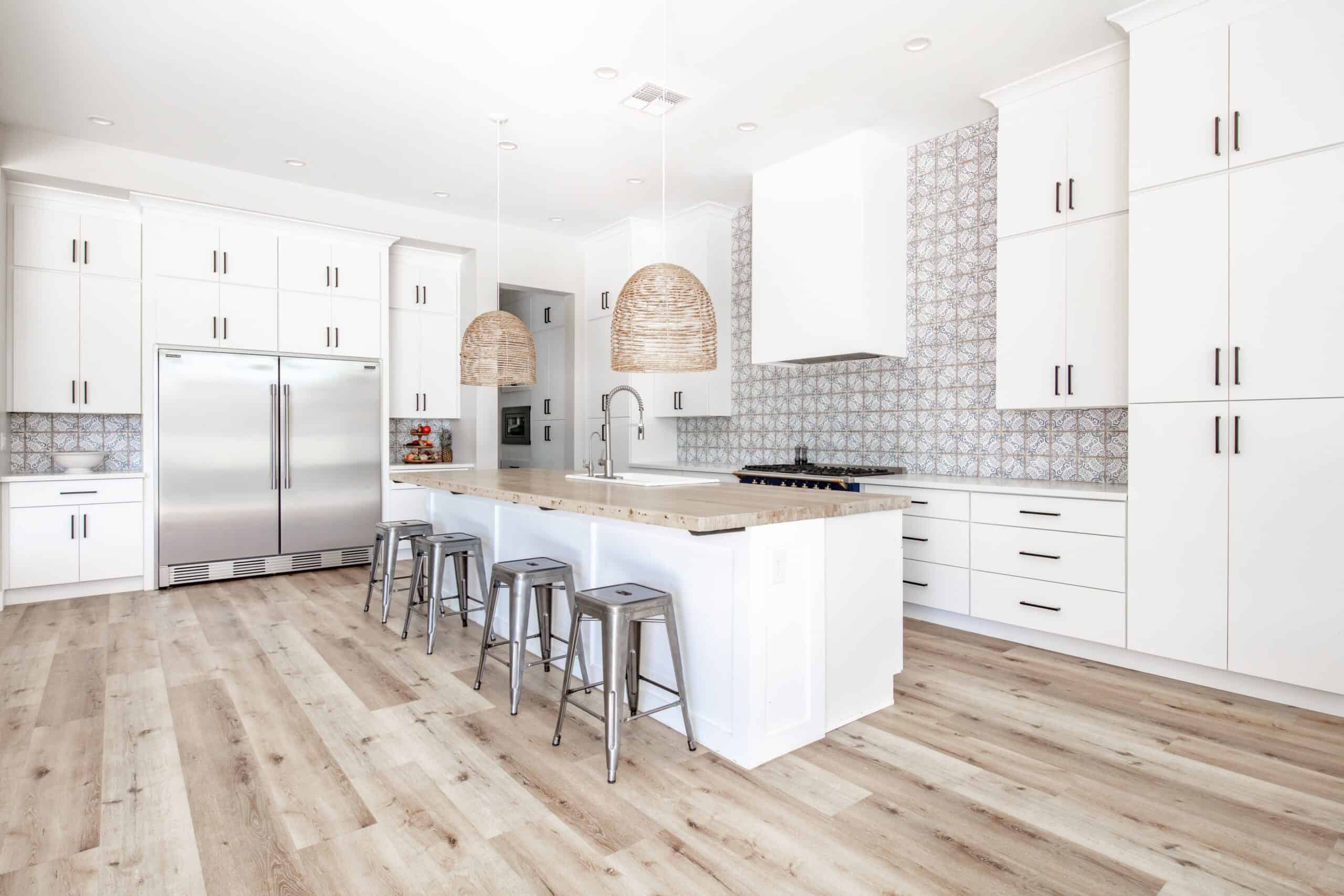 best custom kitchen cabinets in az
