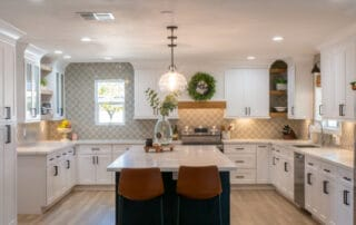 CUSTOM KITCHEN phoenix az