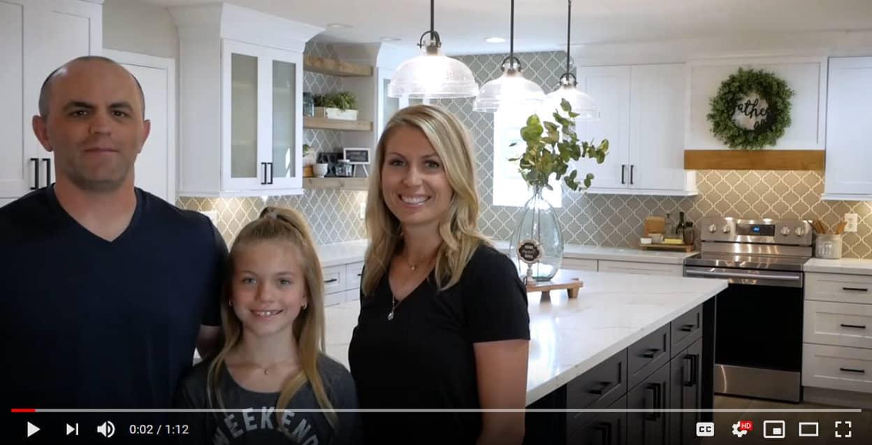 Kitchen cabinets Chandler arizona