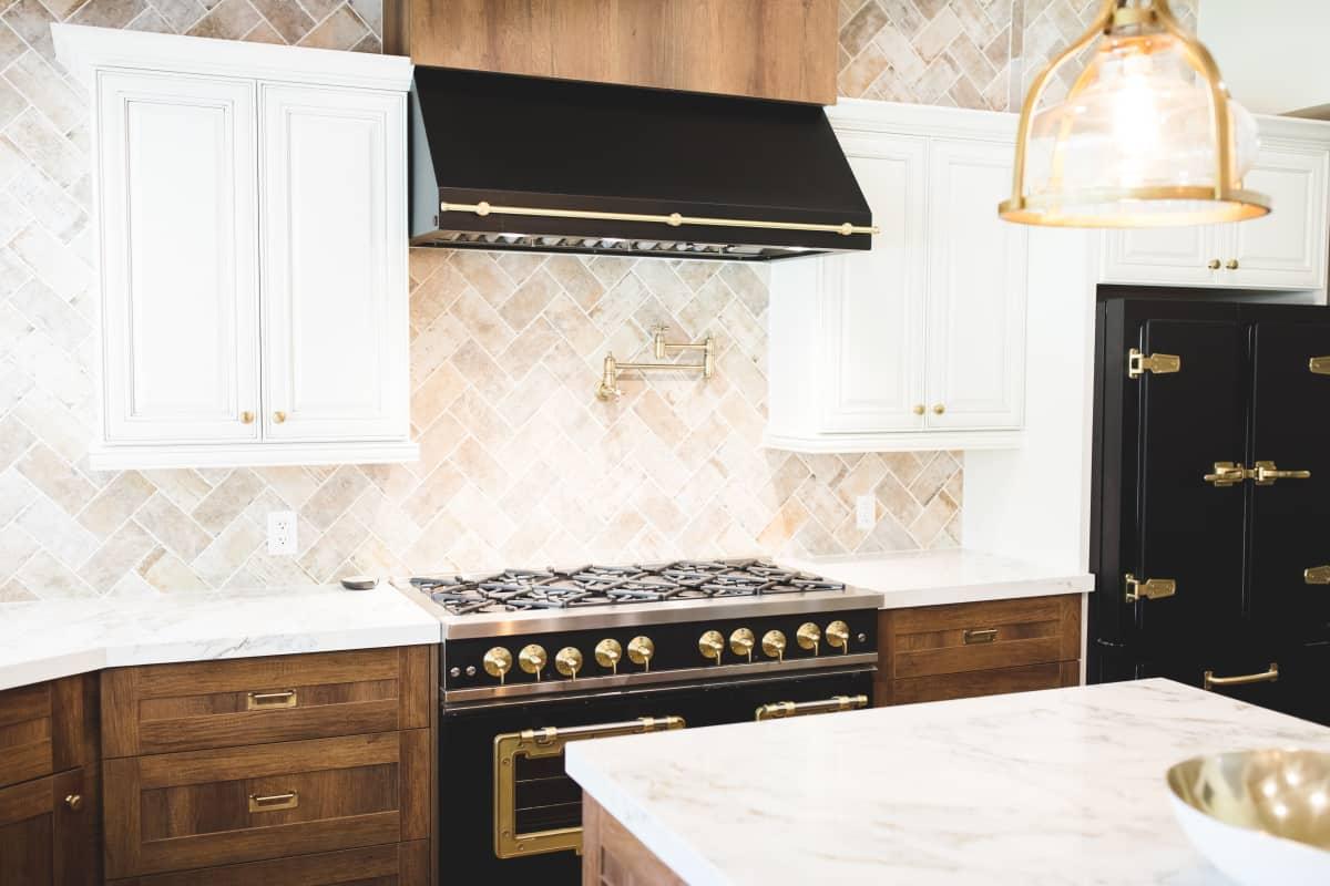 top kitchen cabinet design company