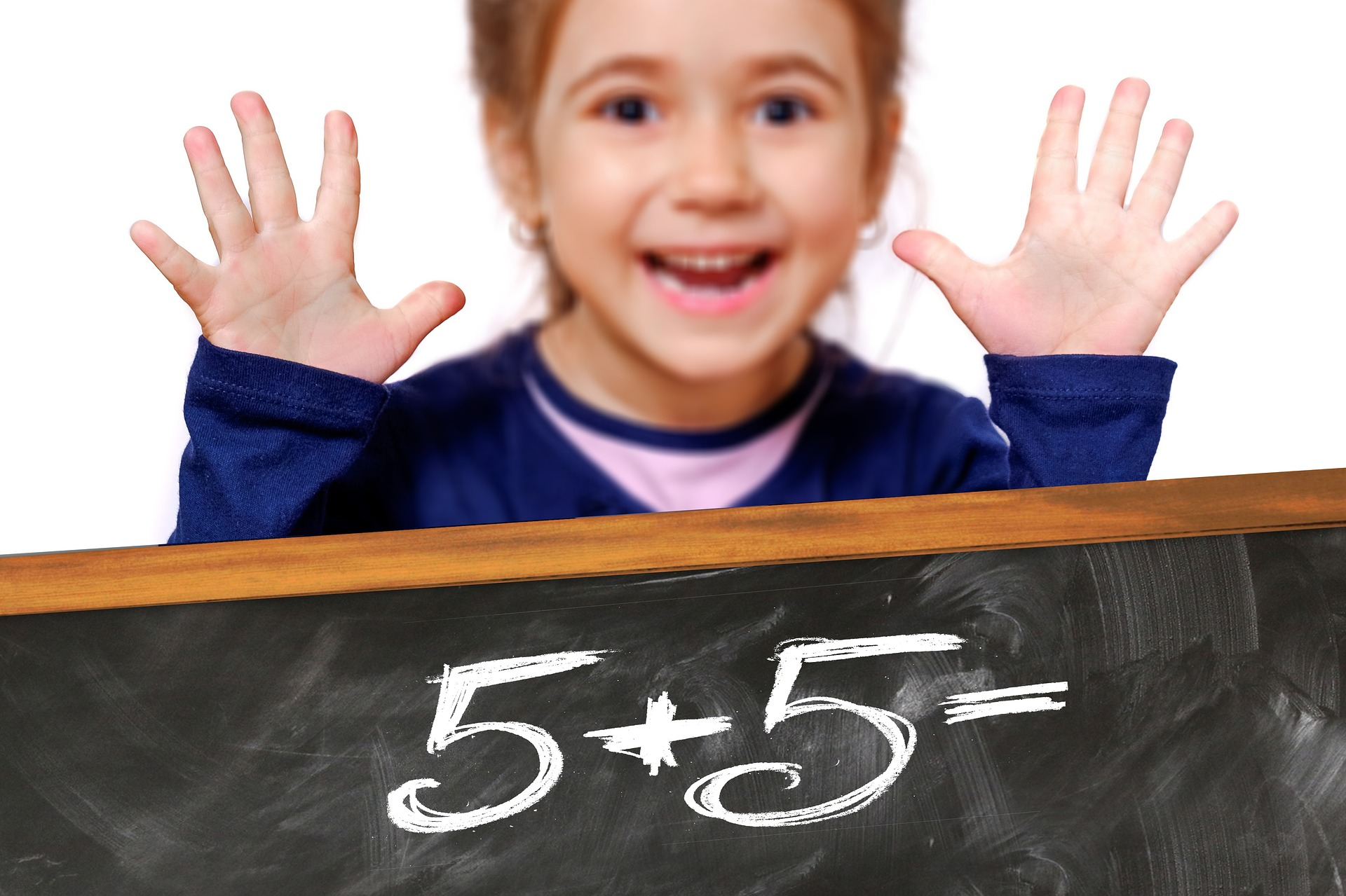 Why mental maths is important for children