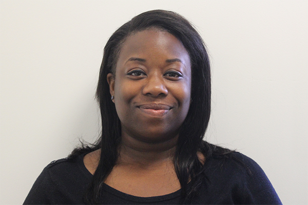 Image of Jessica the manager at StudyBox Battersea