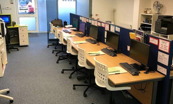 Image of StudyBox Tuition Wallington.