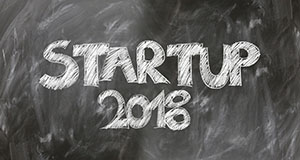 Image of a startup banner.