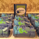 Party Favors for Book Themed Party