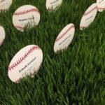 Baseball Themed Bar Mitzvah