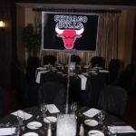 NBA Draft themed Bar Mitzvah Party