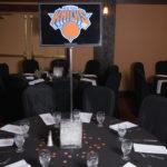NBA Draft themed Bar Mitzvah