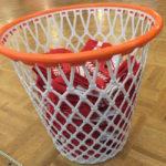 NBA Themed Bar Mitzvah Party