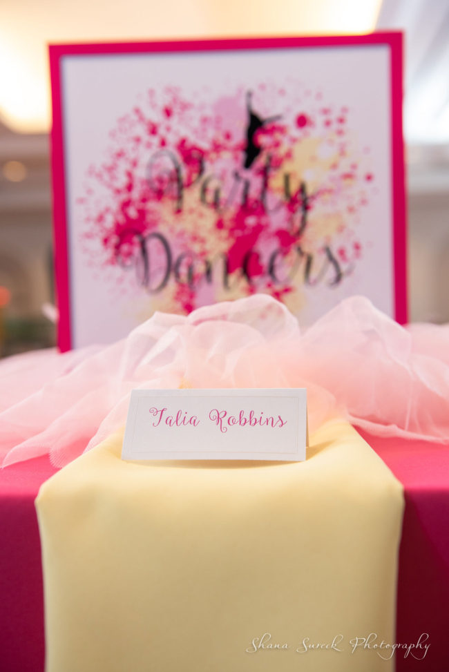Get Down With Talia: Live, Love, Dance Bat Mitzvah Party