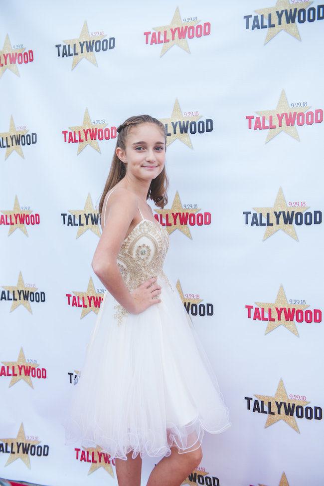 Hollywood-Themed Bat Mitzvah Party