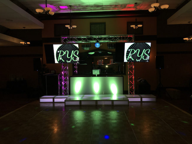 Rachel's Pop Music Bat Mitzvah Party