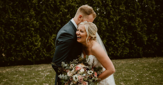 Miranda & Jesse: A Most Perfect Wedding Celebration