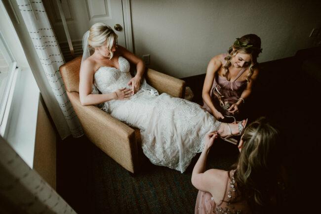 Miranda & Jesse: A Most Perfect Wedding Celebration