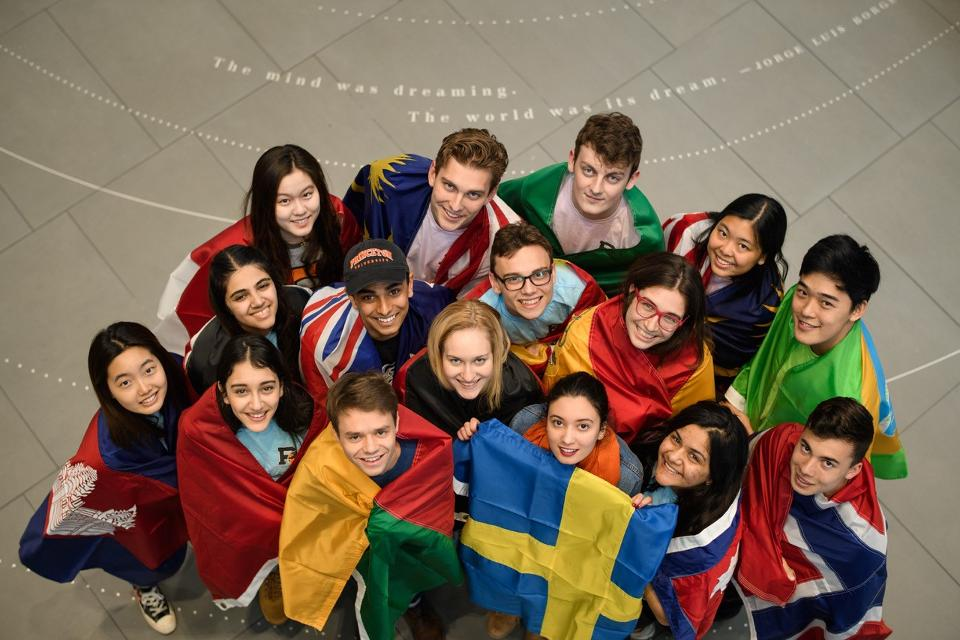 The Top 50 Schools For International Students 2019: Foreign Enrollment Is Slowing, But It's Not All Trump