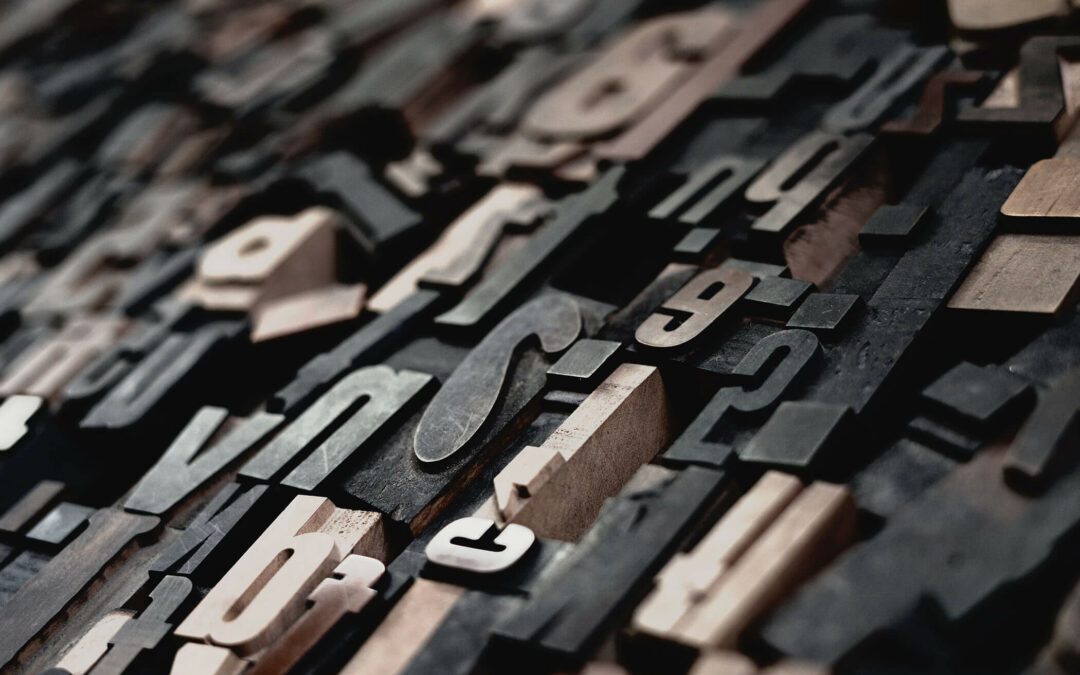 Five Different Types of Printing You Need to Know